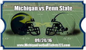 michigan vs penn state